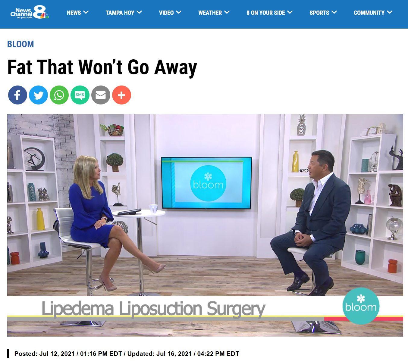bloom-interview-lipedema-liposuction-surgery